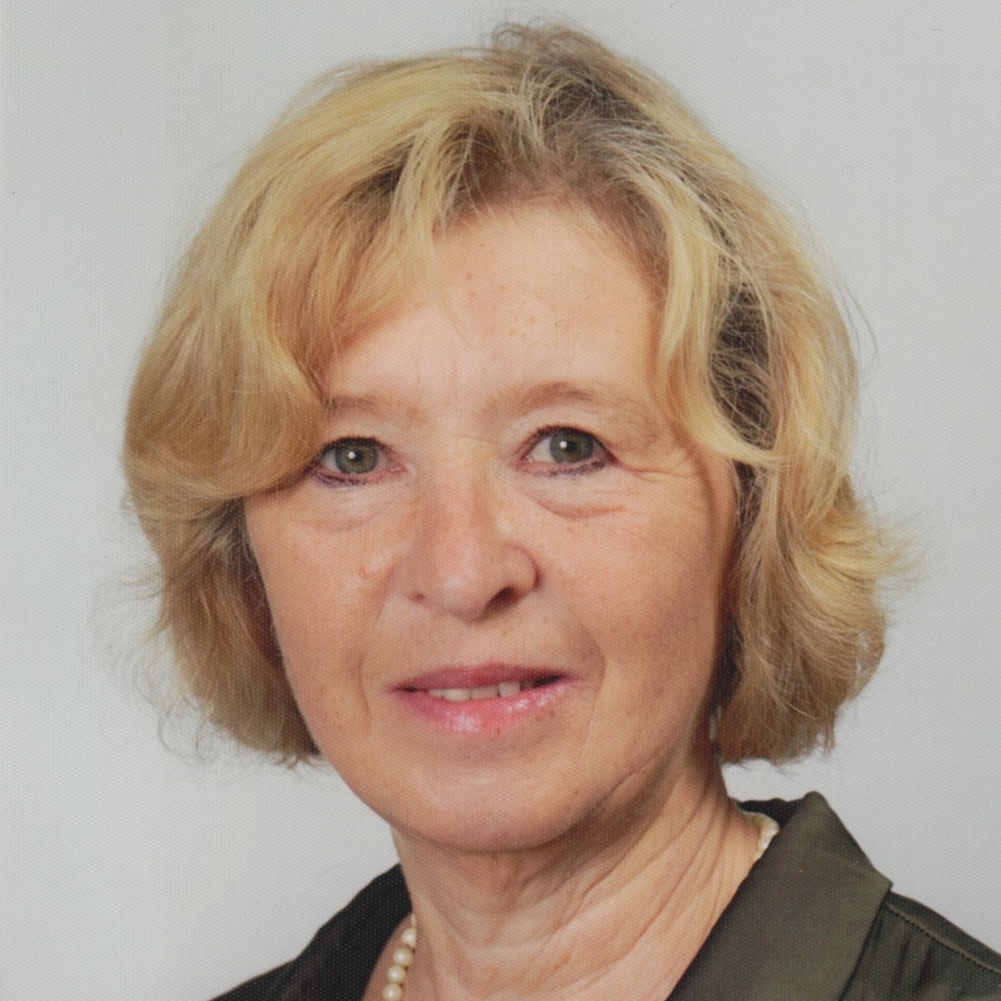 Bärbel Bröhl