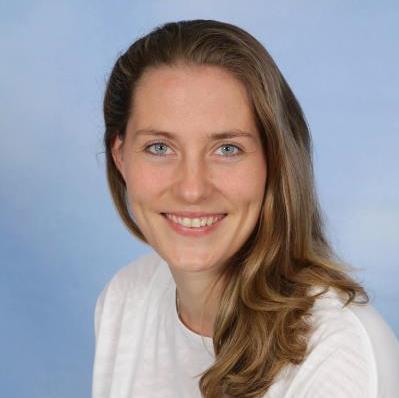 Friederike Albrecht