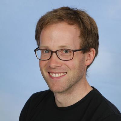 Hendrik Lichtenberger