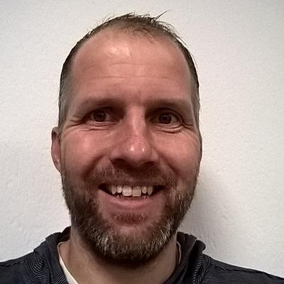 Sven Evens