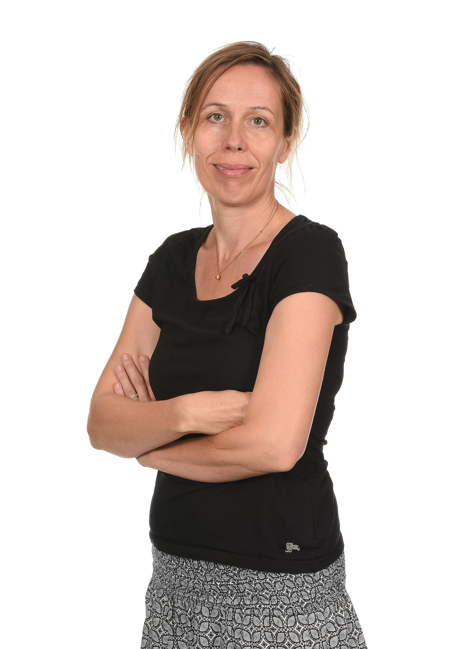 Lisa Metzelaers