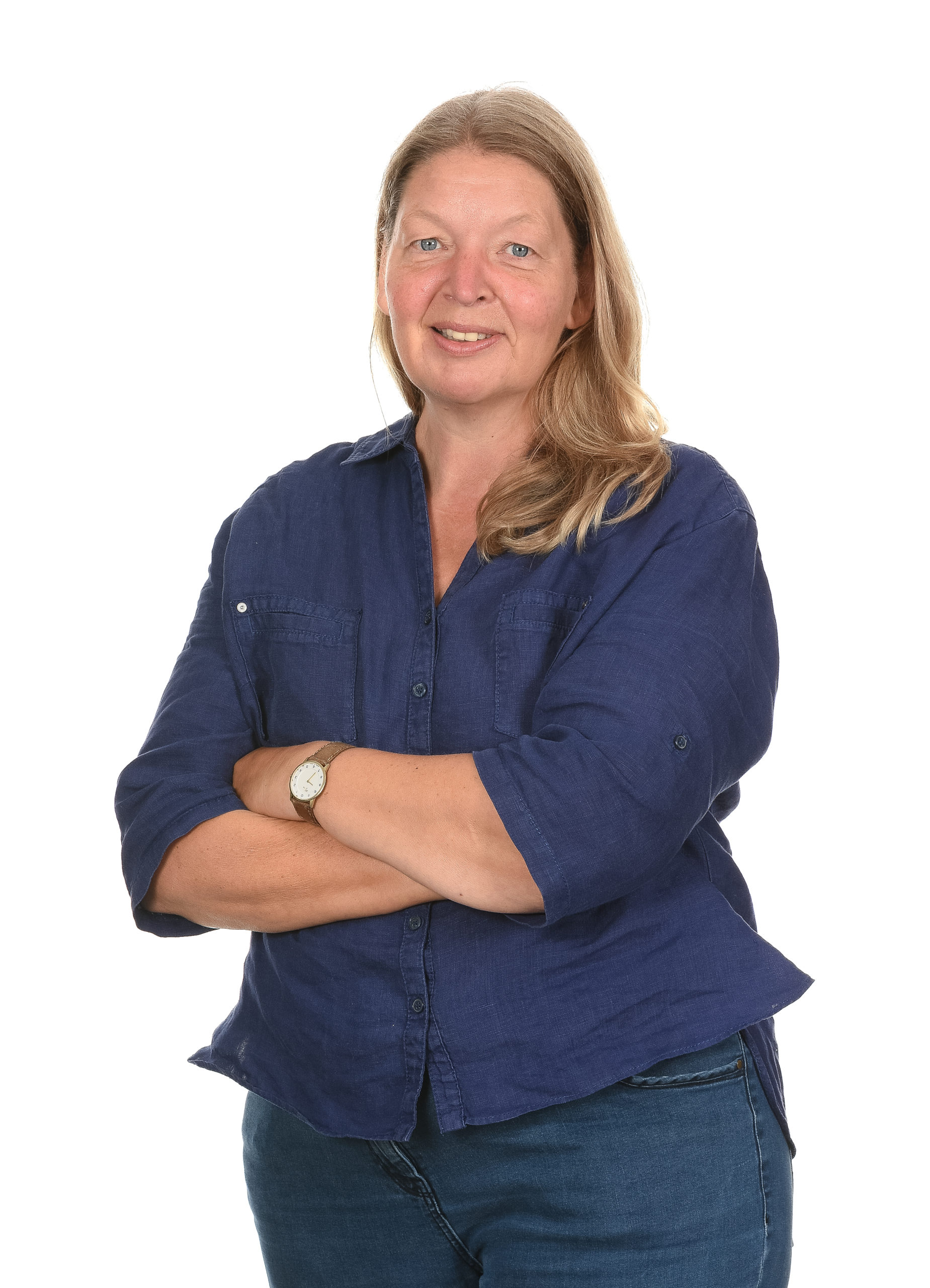 Birgit Daute