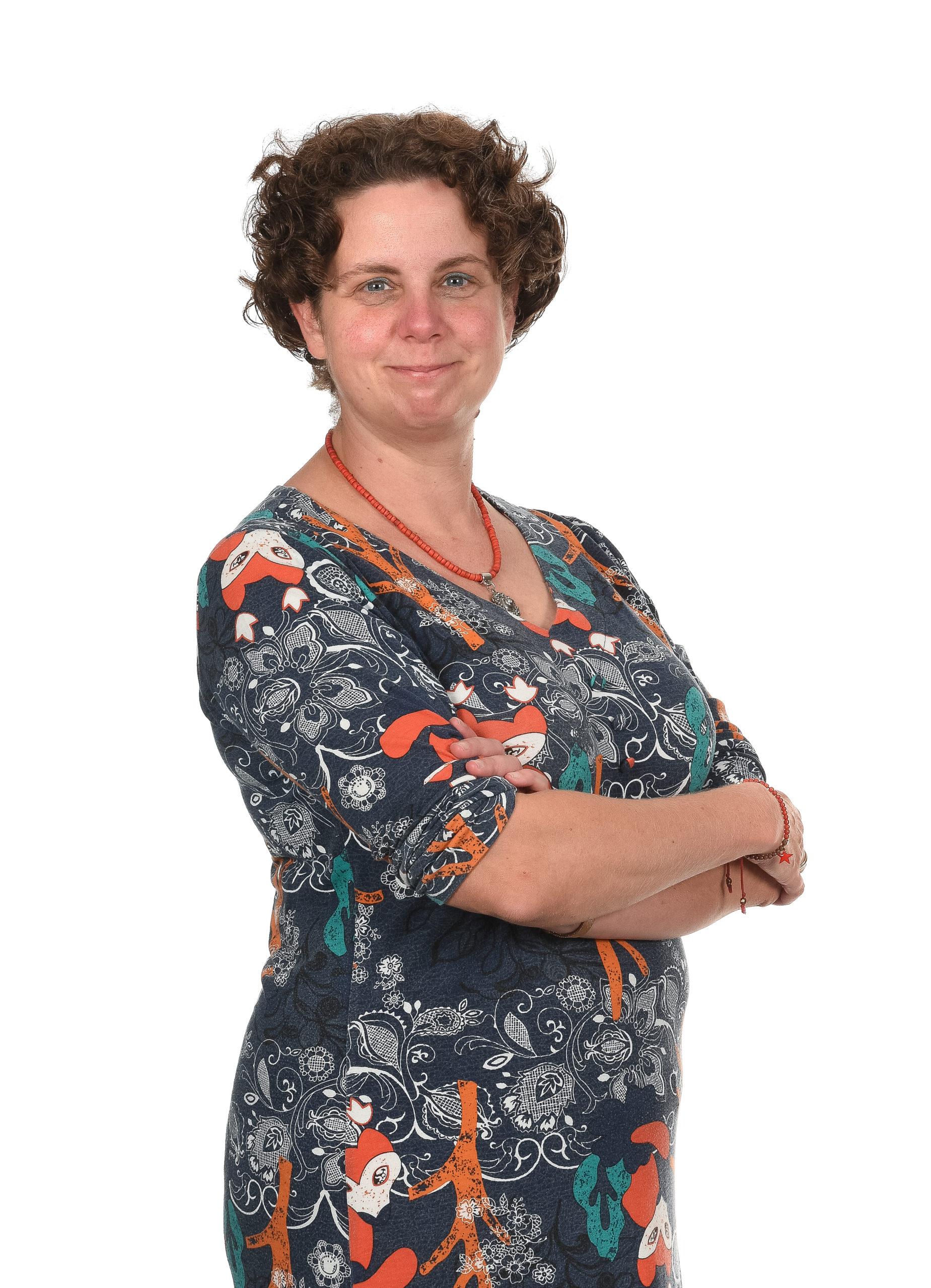 Charlotte Giesbers