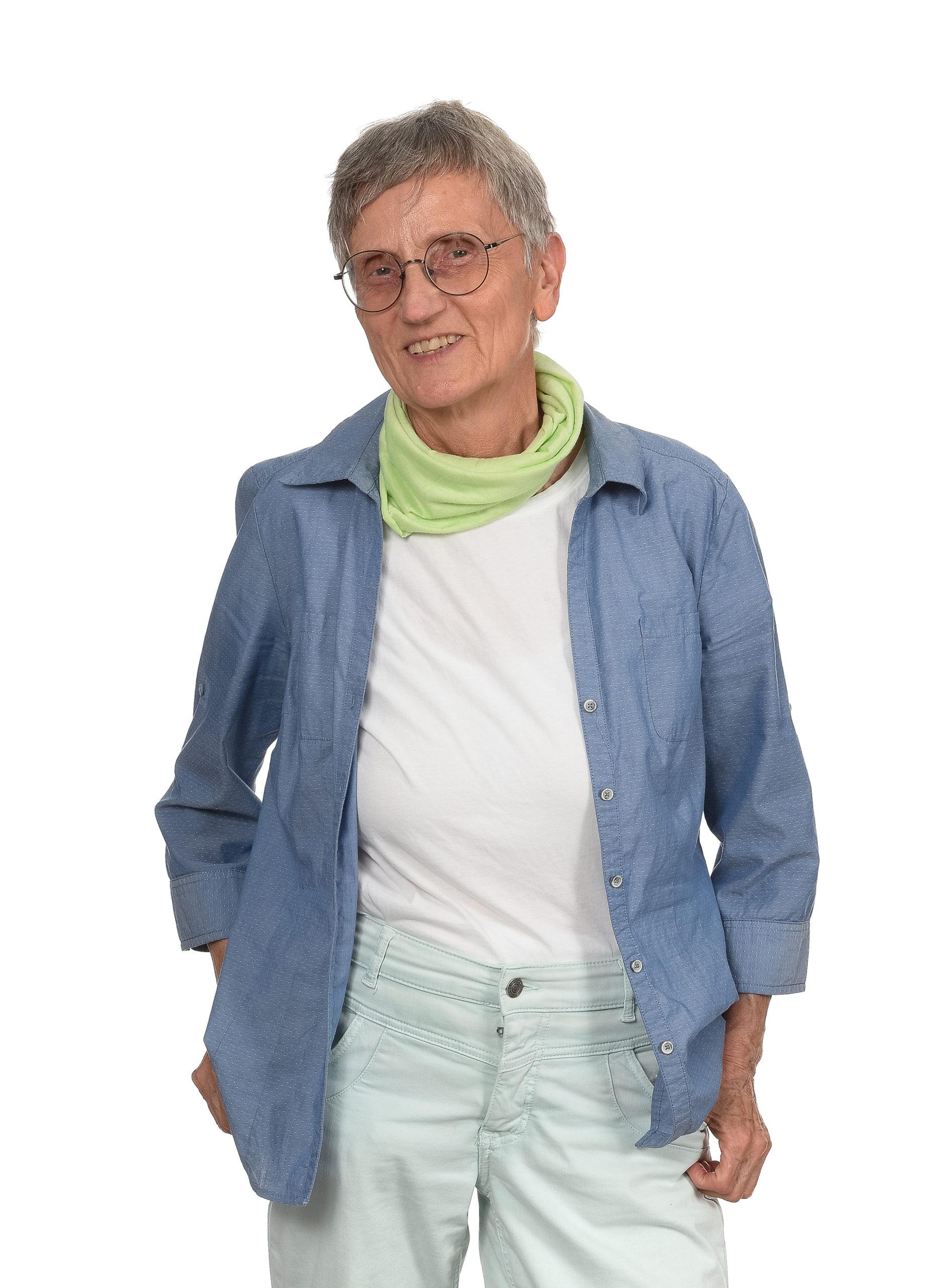 Gisela Forstbauer