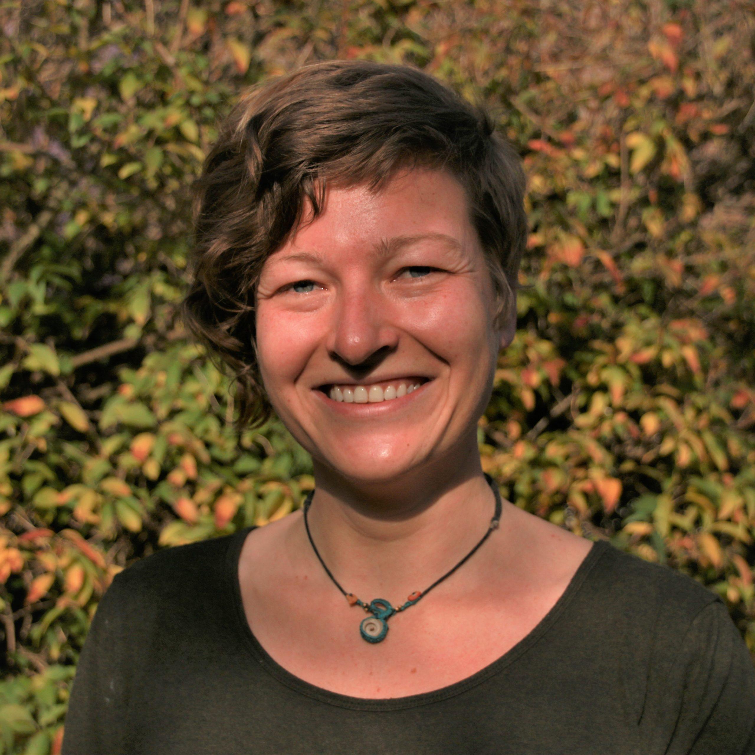 Nina Brückner